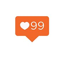 Instagram Likes by bnonymous