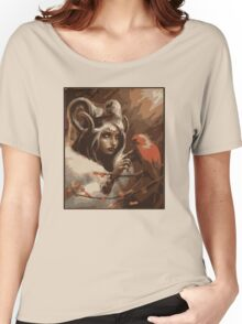 Wood Elf Women's Relaxed Fit T-Shirt