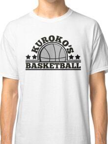 Kuroko's Basketball  Classic T-Shirt