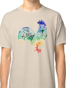 Inked Rooster Classic T-Shirt
