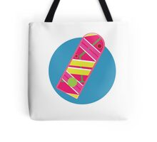 Back To The Hover V2 Tote Bag