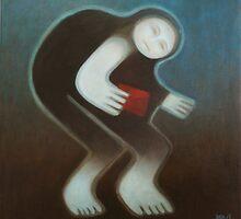 Messenger by Elohim Sanchez