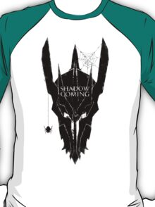 Shadow is coming T-Shirt