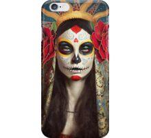 Sugar Skull Phone & Tablet Cases iPhone Case/Skin