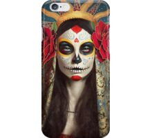 Sugar Skull Phone & Tablet Cases iPhone Case/Skin