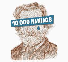 10,000 Maniacs T-Shirt