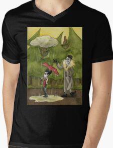 Say Pal... Mens V-Neck T-Shirt