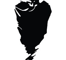 BATMAN  by Roes Pha