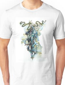 W.A.R. Universe - LOCHNESS Unisex T-Shirt