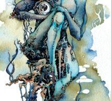 W.A.R. Universe - LOCHNESS Sticker