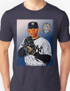 New York Yankees - Mariano Rivera Unisex T-Shirt