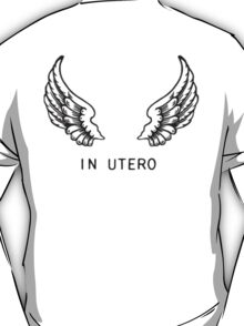 IN UTERO T-Shirt
