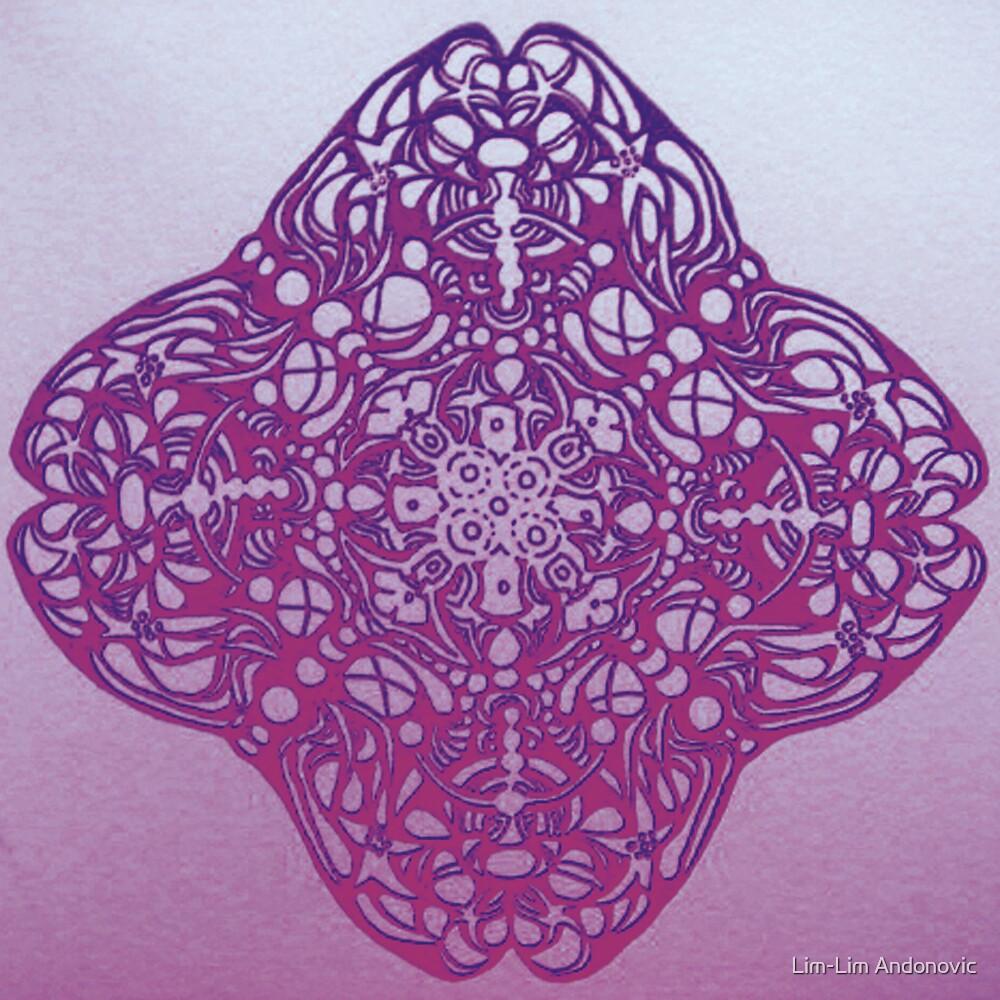 Purple Haze by Lim-Lim Andonovic