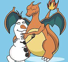 Warm Hugs by clarissafonseca