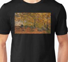 scottish fall Unisex T-Shirt