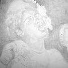 Strange Fruit - Billie Holiday by Charles Ezra Ferrell