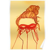 Bloody Mary Poster