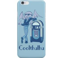 coolthulhu iPhone Case/Skin