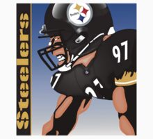 NFL Pittsburgh Steelers Kids Clothes