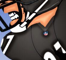 NFL Pittsburgh Steelers Sticker