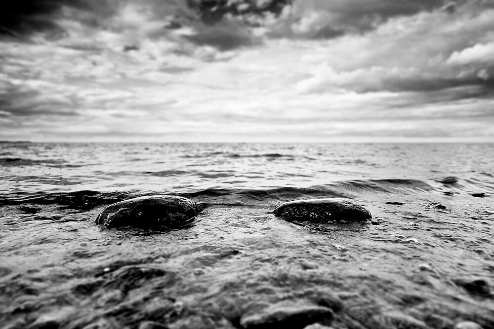 Treadstones by Csaba Jekkel