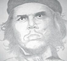 Che Guevara  by Charles Ezra Ferrell