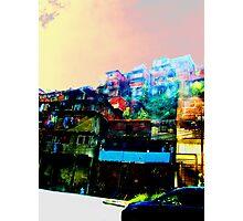 El Barrio Bonito Photographic Print