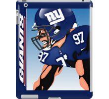 NFL New York Giants iPad Case/Skin