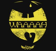 Waaaah by lilterra.com Kids Tee