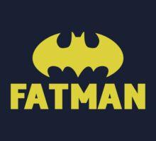 Fatman by TeesBox