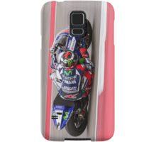 Jorge Lorenzo at Circuit Of The Americas 2014 Samsung Galaxy Case/Skin