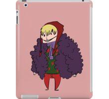 Corazon chibi iPad Case/Skin