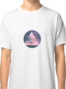 Welcome to the new age Classic T-Shirt