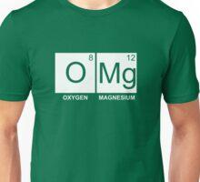 O-Mg - Oxygen Magnesium Unisex T-Shirt