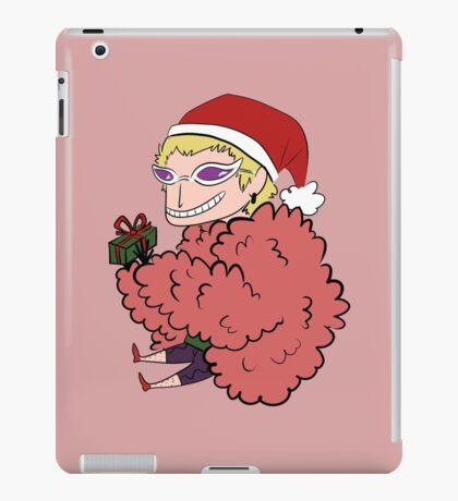 Doflamingo chibi iPad Case/Skin