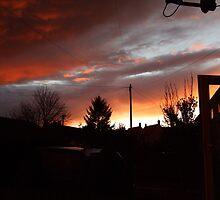 bright night sky by amandaroyal71