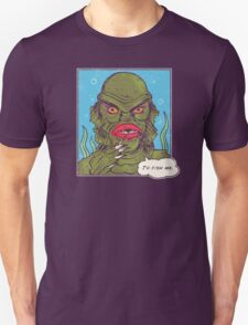 The Sultry Lagoon T-Shirt