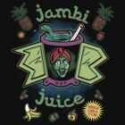 Jambi Juice by wytrab8