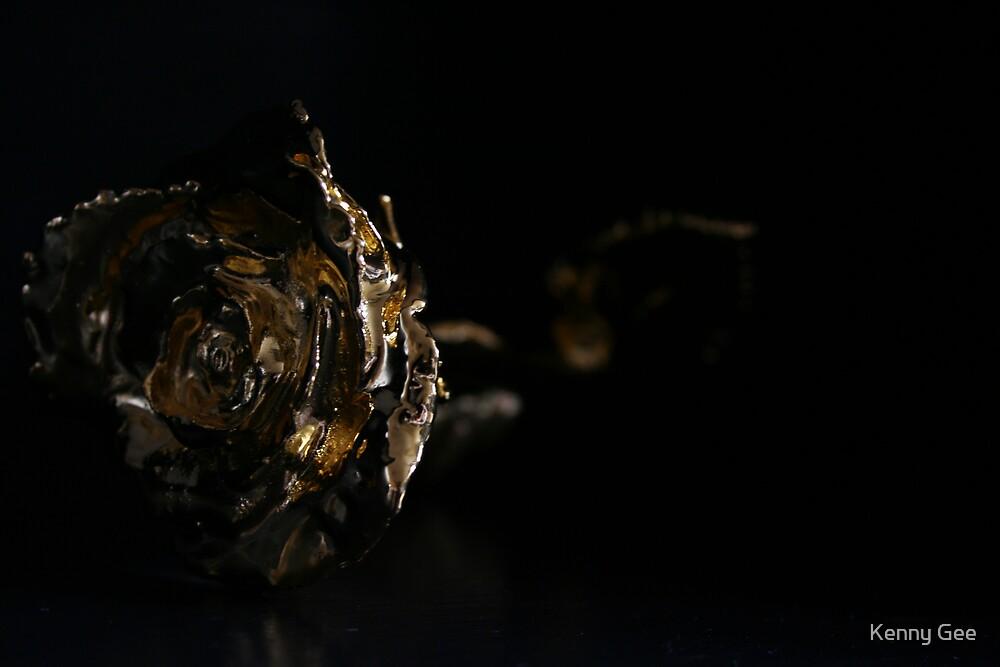 Eternal Rose by Kenny Gee