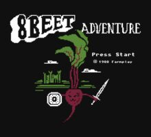 8 Beet Adventure by wytrab8