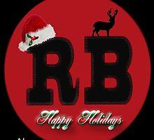 WISHING REDBUBBLE STAFF, HOSTS,FRIENDS, CUSTOMERS,HAPPY HOLIDAYS BLESSINGS HUGS BONITA by ✿✿ Bonita ✿✿ ђєℓℓσ