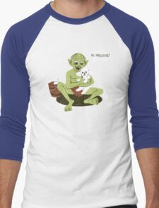 Precious Men's Baseball ¾ T-Shirt