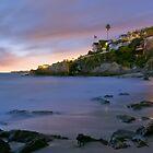 The real OC - Beachscape 2 by Adrian Rachele