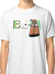The Alphadalek Classic T-Shirt