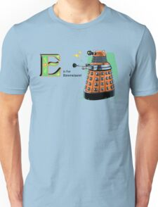 The Alphadalek Unisex T-Shirt