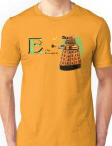 The Alphadalek Unisex T-Shirt