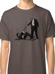 Reservoir Wizards Classic T-Shirt