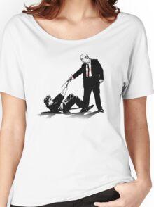 Reservoir Wizards Women's Relaxed Fit T-Shirt