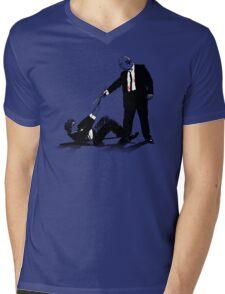 Reservoir Wizards Mens V-Neck T-Shirt