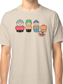 South Price Classic T-Shirt